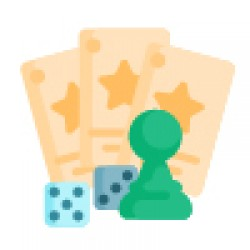 桌遊(多人競賽)