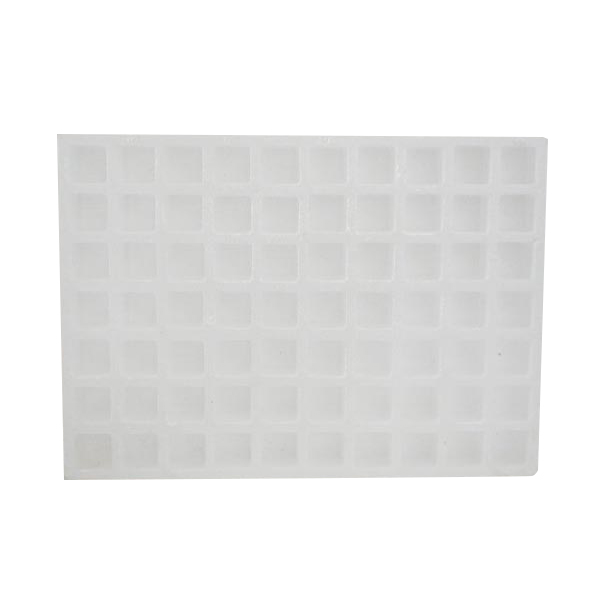 保麗龍洞洞樂空盒子(70洞)(量大可議價)