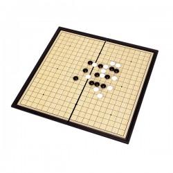 19路磁性圍棋(收納方便)