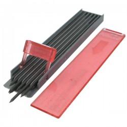 2B工程專用粗筆芯( 1.0mm )(每盒12支)