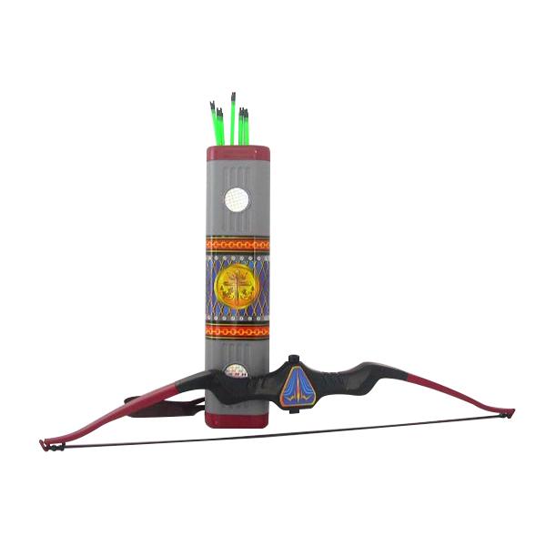 日版吸盤式弓箭組(ST)
