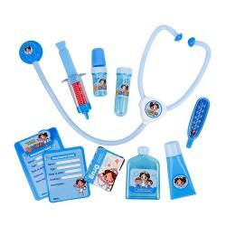 卡裝9件式醫生組(有聽診器)(CE)
