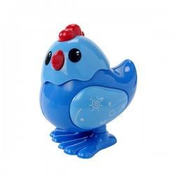 發條彈跳可愛小雞(CE)(顏色隨機)