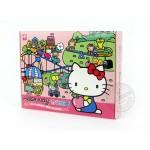 Hello Kitty 奇幻之旅桌上紙牌遊戲組(桌遊)(授權)(ST)