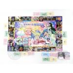 真珠美人魚桌上紙牌競賽遊戲組(幸福之旅溫泉篇)(授權)(ST)