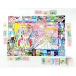 真珠美人魚桌上紙牌大富翁遊戲(日本圓夢之旅)(ST)(授權)