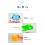 5入鯨魚海豚洗澡釣釣樂+撈撈樂(ST026)