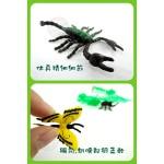 12入小昆蟲總動員仿真模型組(ST505)