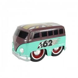 63152合金Q版回力麵包車(顏色隨機)