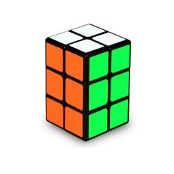 魔方格2x2x3階6面長方形魔術方塊(6色)(授權)