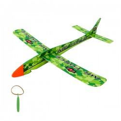 特大號36公分DIY彈射飛機