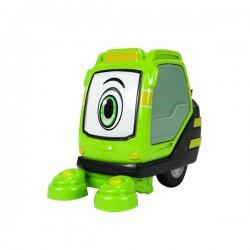 警車聯盟(清潔車嘟嘟)回力合金車(10014授權)