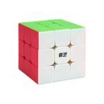 魔方格三階比賽專用魔術方塊(六色螢光版)(授權)