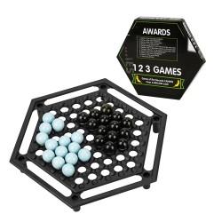 黑白彈珠大力士棋(雙人對戰)(CE)