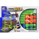 歐美熱銷手擲梯子球遊戲(夜光版)(訓練協調性)