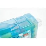 24色手提果凍盒彩色筆(百成授權)