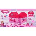 兒童聲光手提盒梳妝組(78147) (無法超商取貨)