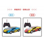 1:16 AJ31 競速超跑風無線遙控賽車(顏色隨機)