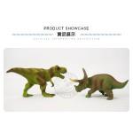 6入仿真恐龍動物模型(小隻)(硬材質)(安全塑料)