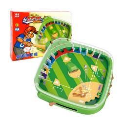 桌遊棒球機(兩人對戰親子遊戲)(ST)