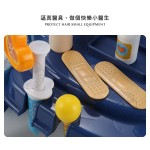 手提展開式醫生組家家酒(手提盒方便收納)(8102)