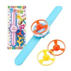 拍拍手環飛碟手錶(ST玩具)