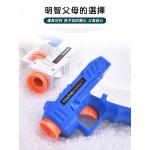 電動旋轉摩天輪鏢靶安全軟彈槍(下拉省力上膛)(3358)