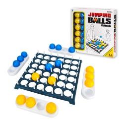 乒乓球連連看桌遊(派對親子桌遊)