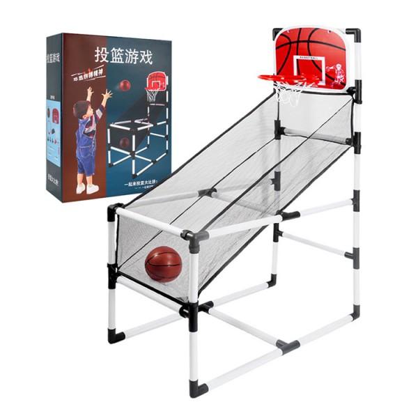 兒童室內投籃遊戲組(投籃球機)(1558)