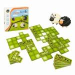 農場綿羊爭奪戰(2-4人桌遊)(精裝盒)