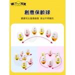 WT.DUCK 幼兒保齡球組(6瓶+2球)(授權)(620)