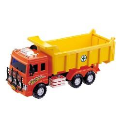 韓國進口砂石車(大台)(ST玩具百貨公司貨品質保證)