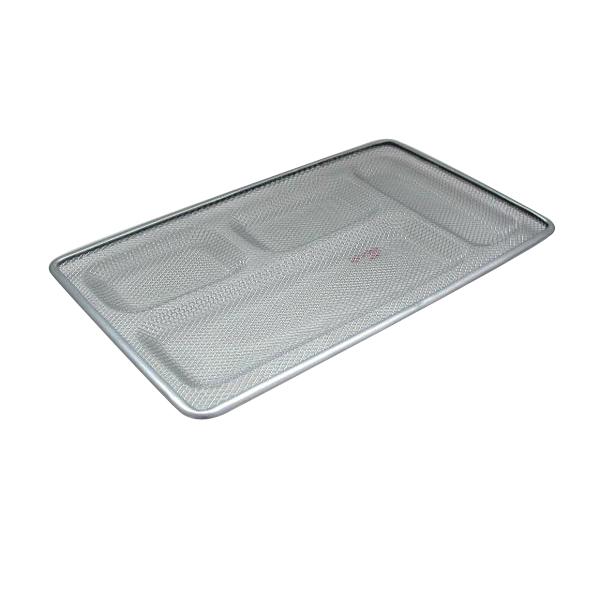 小飾品鐵網收納盒(台灣品牌)