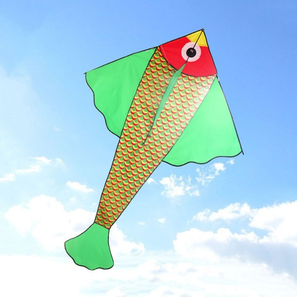 小鯉魚造型風箏(218*150) (無法超商取貨)