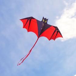 前桿式大蝙蝠造型風箏(188*192) (無法超商取貨)