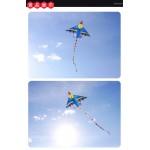 小戰鬥機造型風箏(150*432) (無法超商取貨)