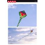 15公尺霸王眼鏡蛇造型長尾風箏 (無法超商取貨)