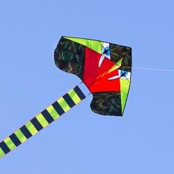30公尺霸王眼鏡蛇造型長尾風箏 (無法超商取貨)
