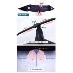 3D立體白頭鷹造型風箏(美國老鷹)(2米前桿式)(全配/附150米輪盤線) (無法超商取貨)