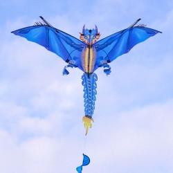 飛天恐龍造型風箏(157*278)(全配/附150米輪盤線) (無法超商取貨)