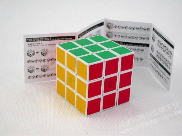 3x3魔方图解,3x3魔方公式最后一步,3x3魔方公式图解,魔方3x3高