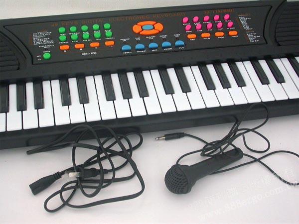 高级49键儿童电子琴(ce)
