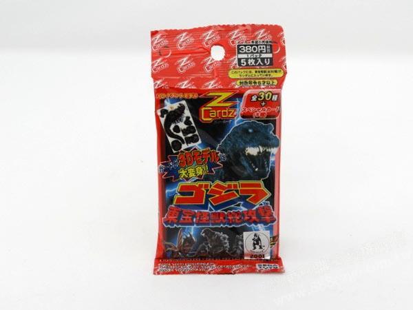 3D恐龙拼图卡 5片装 ST 1 30 18